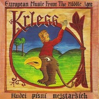 KRLESS - European Music From The Middle Ages