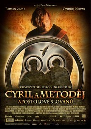 Cyril and Methodius – Apostles to the Slavs