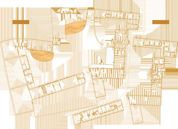 Film studio – interactive map